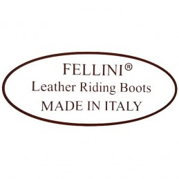 About the Fellini boots