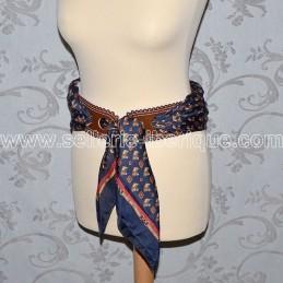 Ceinture pour foulard Zaldi