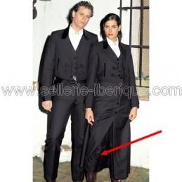 Portuguese woman pants Ubaldo