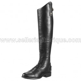 Leather tall boots Heritage Contour Field Zip woman Ariat