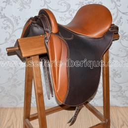 New Trades saddle Zaldi
