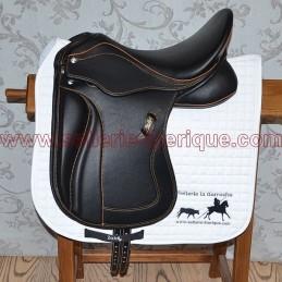 Dressage saddle KiraKlass Zaldi