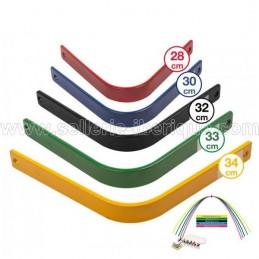 Gullet for dressage saddle Karat-Change Zaldi