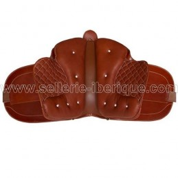 Saddle Potrera Royale Marjoman