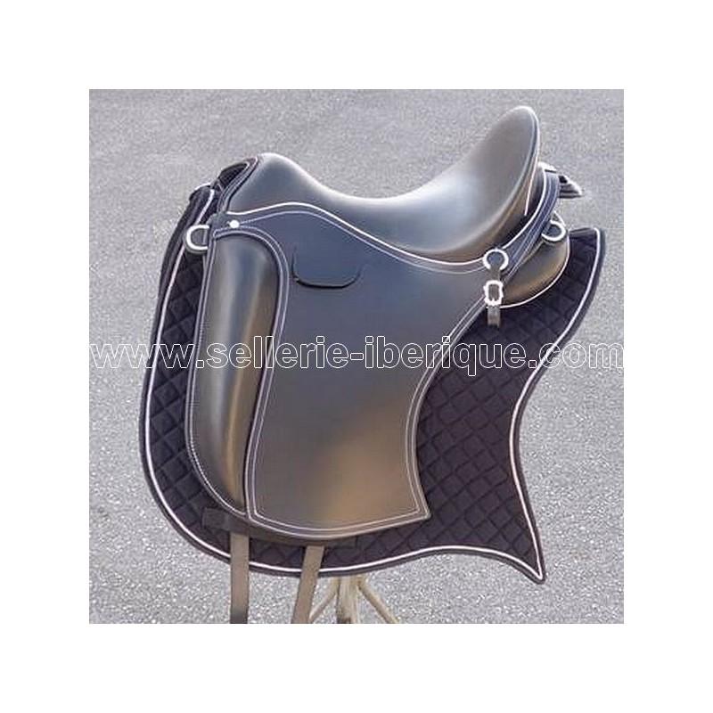 English dressage saddle Luna Pedro Lopes