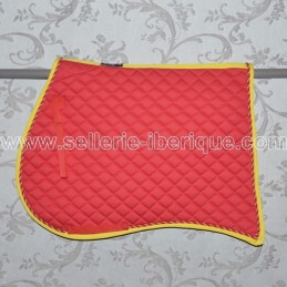 Saddle pad Militar Gomez