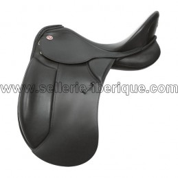Dressage saddle Lusitano Evo Kieffer