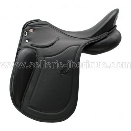 Dressage saddle PIET Kieffer