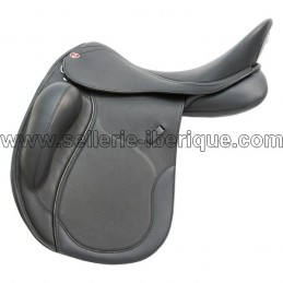 Dressage saddle ROTTERDAM Kieffer