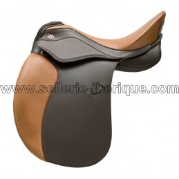 Dressage saddle INZELL Kieffer