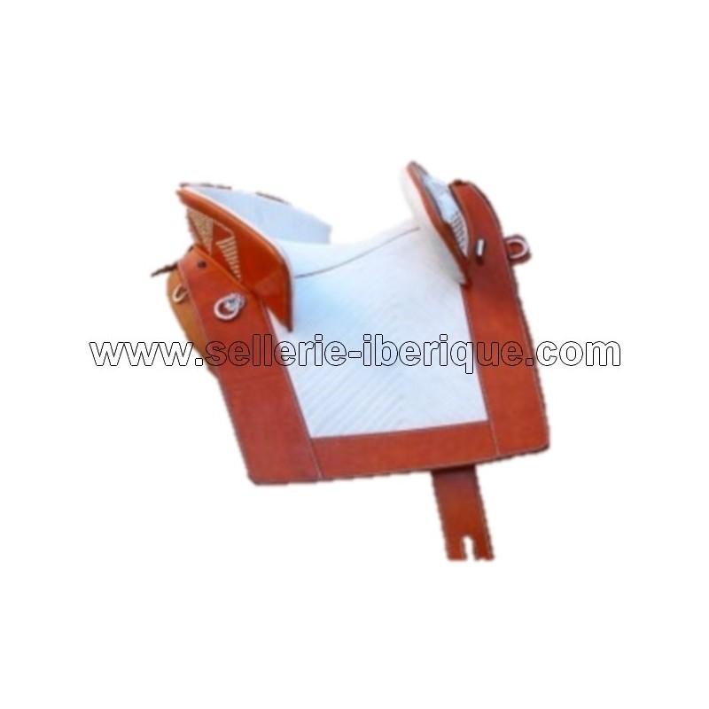 Portugese saddle Lisboa Gomez