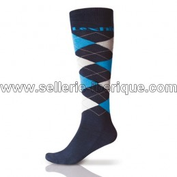 Socks Argyle Lexhis (pair)