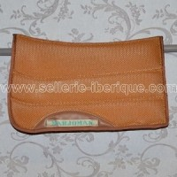 Vaquera saddle pads