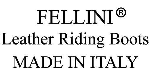 Fellini boots
