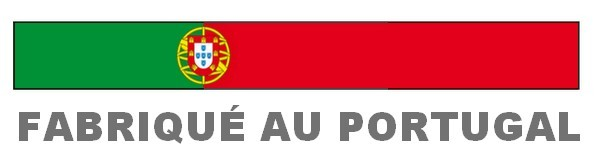 """étiquette """"fabriqué au portugal"""""""