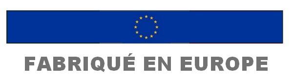 """étiquette """"fabriqué en Europe"""""""